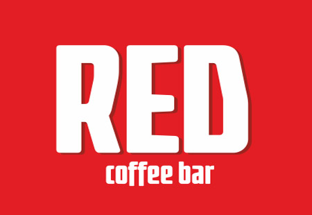 Red Coffee Bar